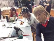 4月17日@ニッポン放送「オールナイトニッポン」