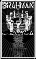 『BRAHMAN「Tour -Hands and Feet 8-」』