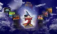 "「ディズニー・ファンタジア・コンサート」 ""Presentation made under license from Buena Vista Concerts, a division of ABC Inc. (C) Disney All rights reserved"" 「ディズニー・ファンタジア・コンサート」 ""Presentation made under license from Buena Vista Concerts, a division of ABC Inc. (C) Disney All rights reserved"""