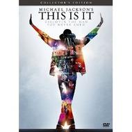 『マイケル・ジャクソン THIS IS IT』コレクターズ・エディション(DVD)