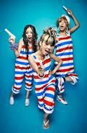 本日新曲「キラキラ」のPV&メイキングを出演番組で初披露するDOMINO