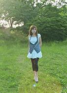 ドラマ「逃亡弁護士」主題歌にシングル「Stand Up For Love」が起用された和紗