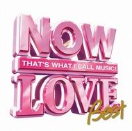大ヒット・ラヴ・ソングばかりを揃えたコンピ『NOW LOVE Best』