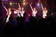 4月26日(日)@渋谷CHELSEA HOTEL(Carat)