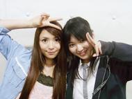 左:酒井香奈子さん、右:井ノ上奈々さん