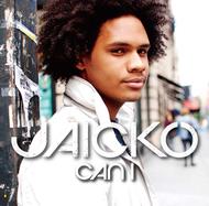ジェイコ、デビュー。7月リリースのデビュー・アルバム『ジェイコ』ジャケット