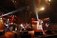 4月29日@パシフィコ横浜・国立大ホール
