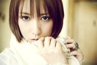 5月8日放送の「ミュージックステーション」に初出演することが決定した藍井エイル