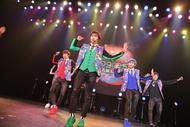 5月5日(火)@『Asia Progress2015〜JAPAN LIMITED』
