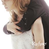 Rayflower「イニシエ」/「絆」ジャケット画像
