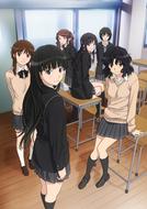 オムニバス形式で描かれるTVアニメ「アマガミSS」