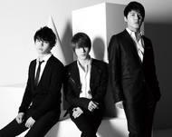 ドーム公演のライブ音源の着うた配信がスタートしたJUNSU/JEJUNG/YUCHUN