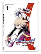 コヤマシゲト描き下ろし、Blu-ray&DVDVol.1ジャケットデザイン