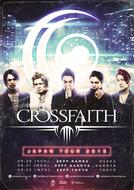 『Crossfaith Japan Tour 2015』