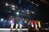 5月17日@東京・NHKホール