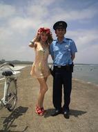mirayのPVに出演したお笑い芸人の有吉弘行