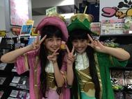 5月20日@HMVグランフロント大阪店