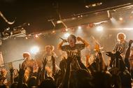 "『ReVision of Sence presents""リビフェス""TOKYO』@渋谷Milkyway"