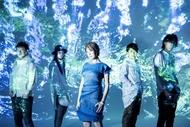 """7月29日にシングル「ハレルヤ」のリリースが決定した""""la la larks"""""""