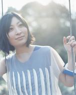 デビュー15周年を迎え、記念イヤーを精力的に活動する坂本真綾