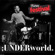 新曲2曲を先行収録した【『iTunes Festival: London 2010 - EP』