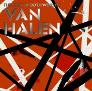 ヒット曲満載、ヴァン・ヘイレンのコンプリート・ベストアルバム