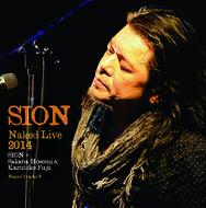 アルバム『Naked Tracks 8 Naked Live 2014~SION + Sakana Hosomi & Kazuhiko Fujii~』