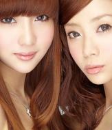 バンコク育ちの美少女双子ユニット・Neko Jump(ネコジャンプ)