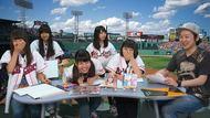 ニコニコ生放送番組「がんばれ!Victory~新人王への道~」最終回