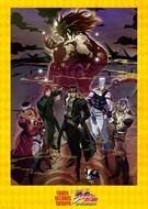 放送ではいよいよDIOとの最終決戦が開始となるTVアニメ「ジョジョの奇妙な冒険 スターダストクルセイダース」とタワレコのコラボポスター (C)荒木飛呂彦&LUCKY LAND COMMUNICATIONS/集英社・ジョジョの奇妙な冒険SC 製作委員会 放送ではいよいよDIOとの最終決戦が開始となるTVアニメ「ジョジョの奇妙な冒険 スターダストクルセイダース」とタワレコのコラボポスター (C)荒木飛呂彦&LUCKY LAND COMMUNICATIONS/集英社・ジョジョの奇妙な冒険SC 製作委員会