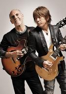 :Larry Carlton&Tak Matsumoto