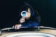 7月1日に3rdアルバム『ZERO』をリリースするGero