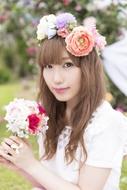 7月22日に2ndアルバムをリリースする人気声優・内田彩