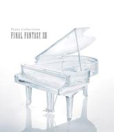 『ピアノ・コレクションズ ファイナルファンタジーXIII』ジャケット画像