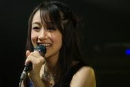 今秋メジャーデビューが発表された早乃香織(はやのかおる)