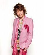 2010年第2弾シングルを発売するTETSUYA