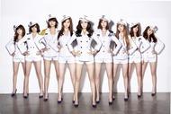 ついに日本進出!韓国発ガールズ・グループ、少女時代
