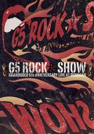 GRANRODEO「GRANRODEO LIVE AT BUDOKAN 〜G5 ROCK★SHOW〜」ジャケット画像