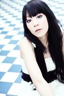 待望のソロ2ndシングル「流星のビヴロスト」をリリースしたnao