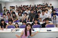 6月16日@日本工学院専門学校コンサート・イベント科 授業「ミュージックジョブ」