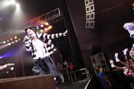 動画サイトで人気のシンガー、ピコが渋谷AXでイベントを開催