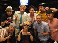 千秋とのコラボ曲「はじまりの言葉 feat. 千秋」をリリースするET-KING