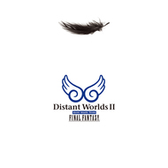 『Distant Worlds II : more music from FINAL FANTASY』ジャケット画像