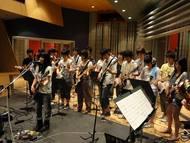 シンガーソングライターのmiwaが「miwa軽音楽部」を発足