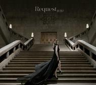 JUJU初のカヴァー・アルバム『Request』