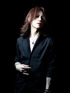 SUGIZO(LUNA SEA)