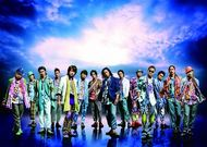 """『EXILE LIVE TOUR 2010""""FANTASY""""』の再追加公演が決定"""