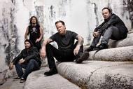 Metallica official photo by Soren Starbird