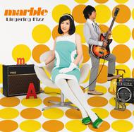 marble『Lingerring Fizz』ジャケット画像