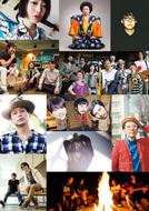 『New Acoustic Camp 2015』第三弾出演アーティスト